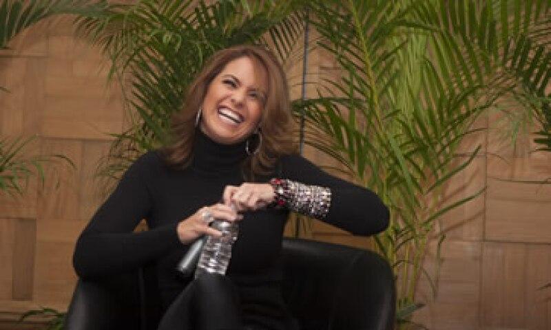 La cantante Lucero dijo estar muy molesta de que hayan robado fotos de su vida privada. (Foto: Cuartoscuro)
