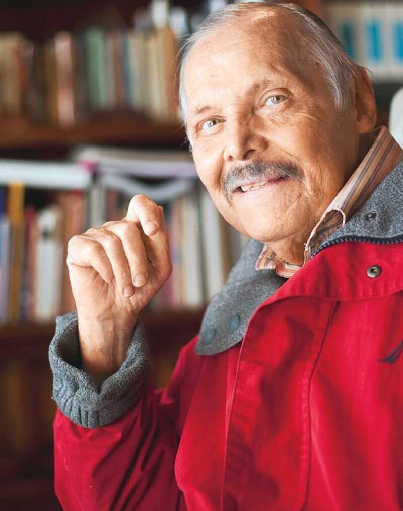 Dibujante, grabador, escultor e ilustrador ha hecho gran aportación a las artes y este año es considerado como uno de los personajes que transforman a México.