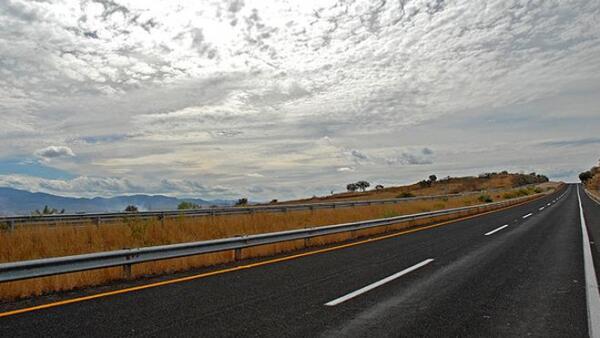 Carretera Michoacan