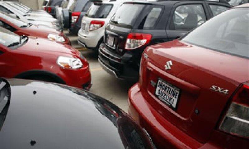 Volkswagen dijo que la alianza con Suzuki es una oportunidad de aumentar su presencia en los mercados emergentes. (Foto: AP)