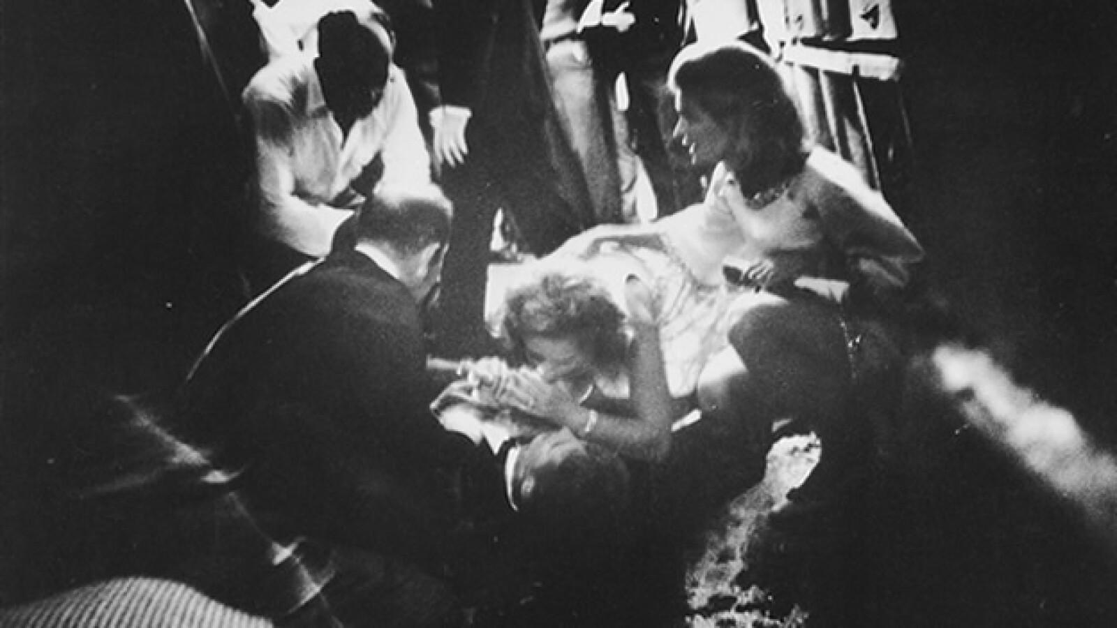 RFK, familia kennedy