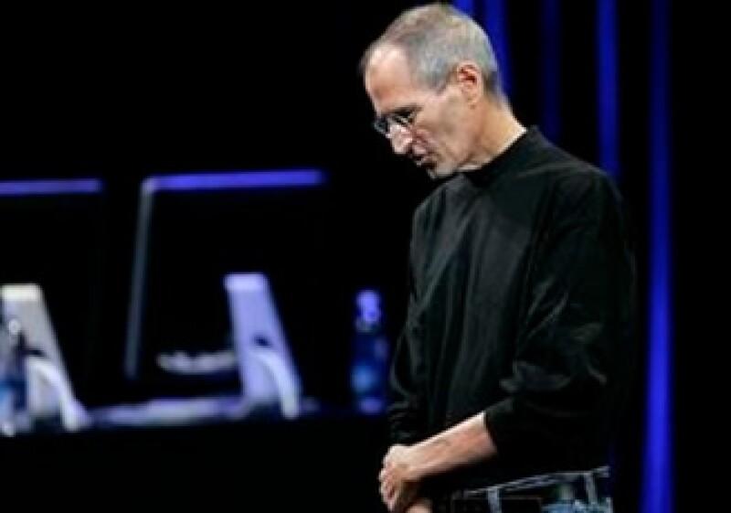 El anuncio emitido por Steve Jobs causó confusión al principio. (Foto: Archivo Reuters)