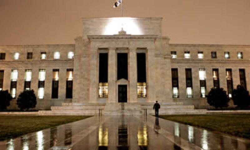 La Reserva Federal se reunirá esta semana en un contexto económico mundial delicado. (Foto: AP)