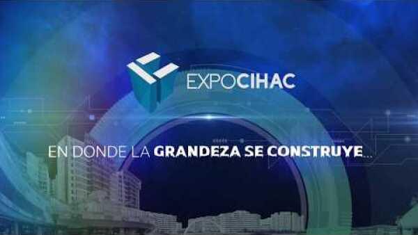 Expo CIHAC 2019