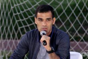 """La acusación de EU es para Rafa Márquez el """"partido más difícil"""""""