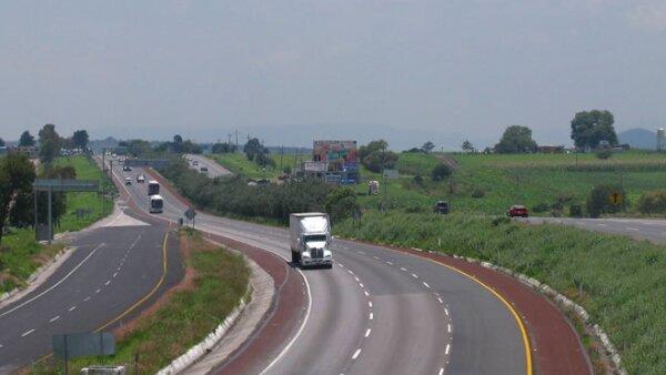 Carretera Estado de México