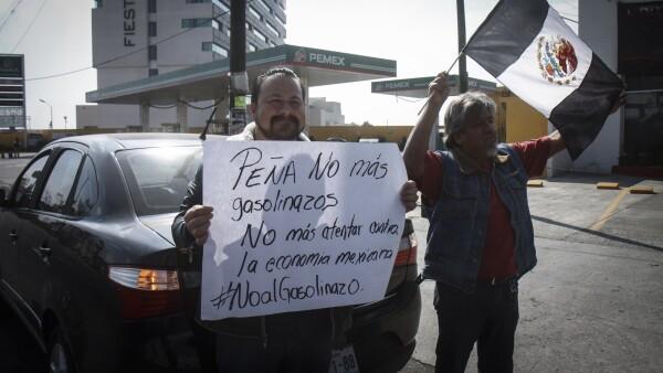 También en Toluca