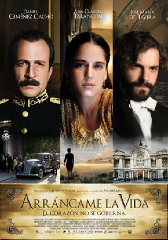 La película mexicana era una de las favoritas para competir en la categoría como Mejor Película Extranjera, sin embargo no logró figurar en la terna.