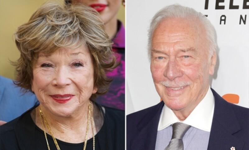 Quien recientemente se convirtiera en papá obtuvo una pequeño papel en la adaptación al inglés de la historia. Actuó al lado de Shirley MacLaine y Christopher Plummer.