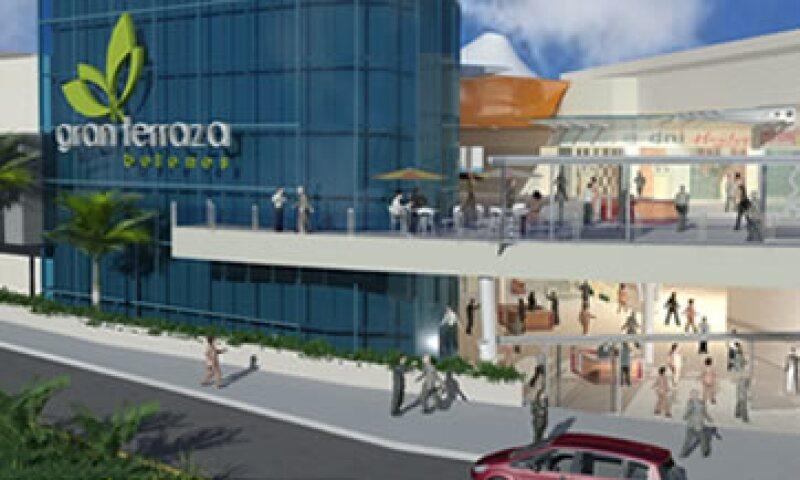 Gigante festejará en noviembre su 50 Aniversario con la inauguración de dos centros comerciales en Guadalajara. (Foto: Cortesía de GGI)