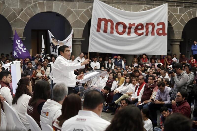 Barbosa Huerta