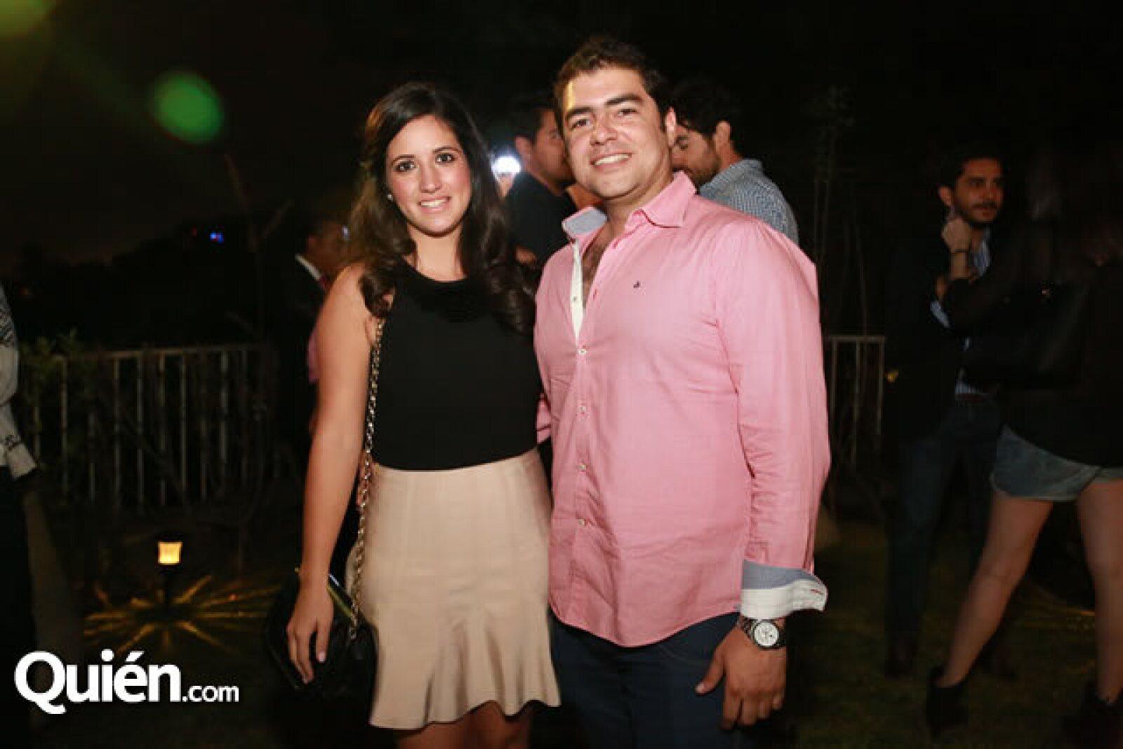 Fer Romero y Juan Carlos Govela