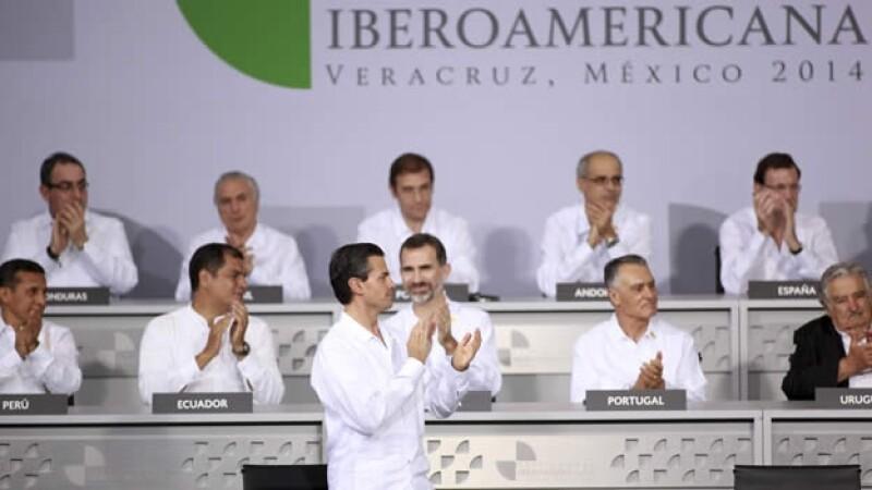 Cumbre Veracruz