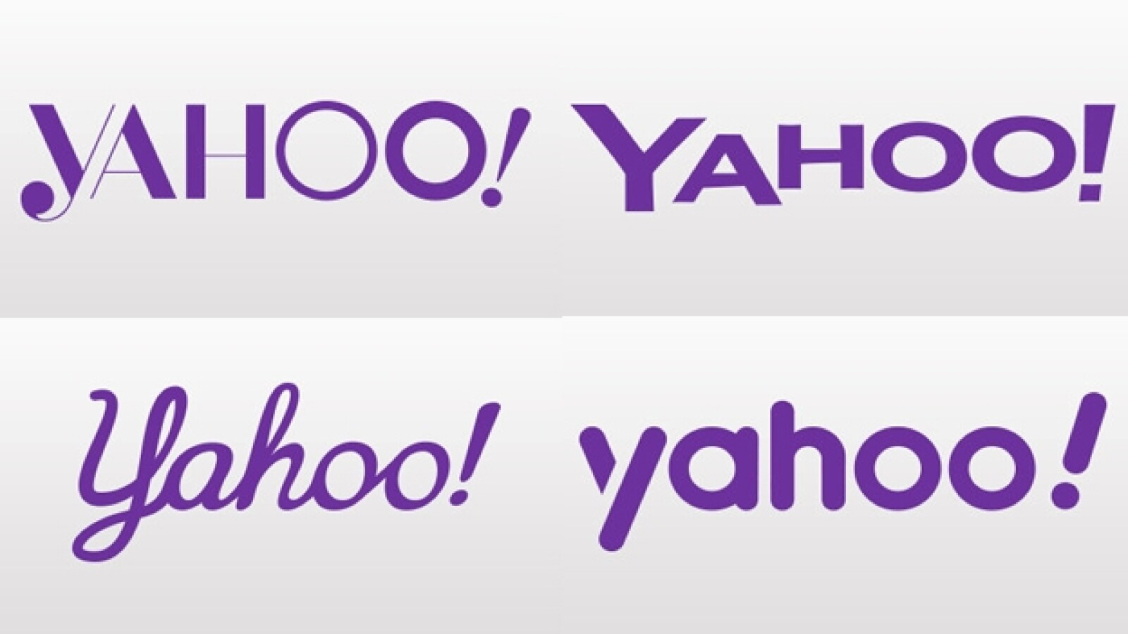 logo de yahoo 2