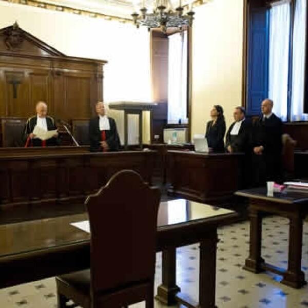 Vaticano sentencia mayordomo