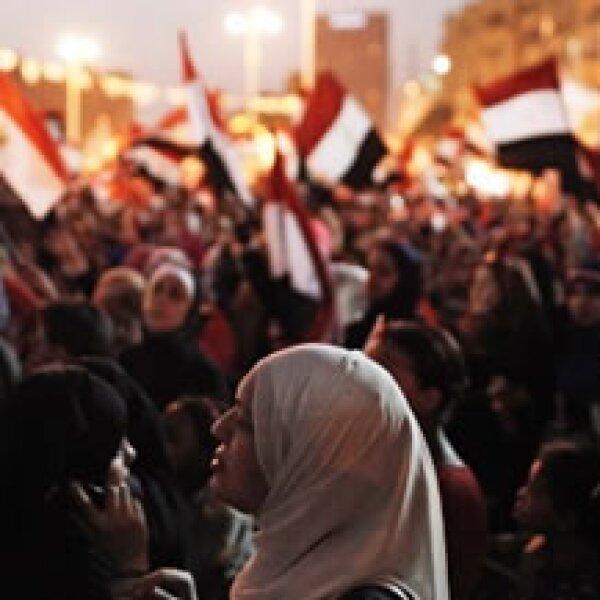 Egipto ha vivido tres transiciones de Gobierno desde que el expresidente Hosni Mubarak fue derrocado hace dos años y medio. (Foto: Cortesía de Fortune)