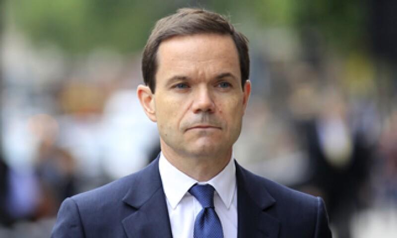 Jerry del Missier renunció como jefe operativo luego que Barclays fuera multado con 450 mdd por manipular la tasa Libor. (Foto: AP)
