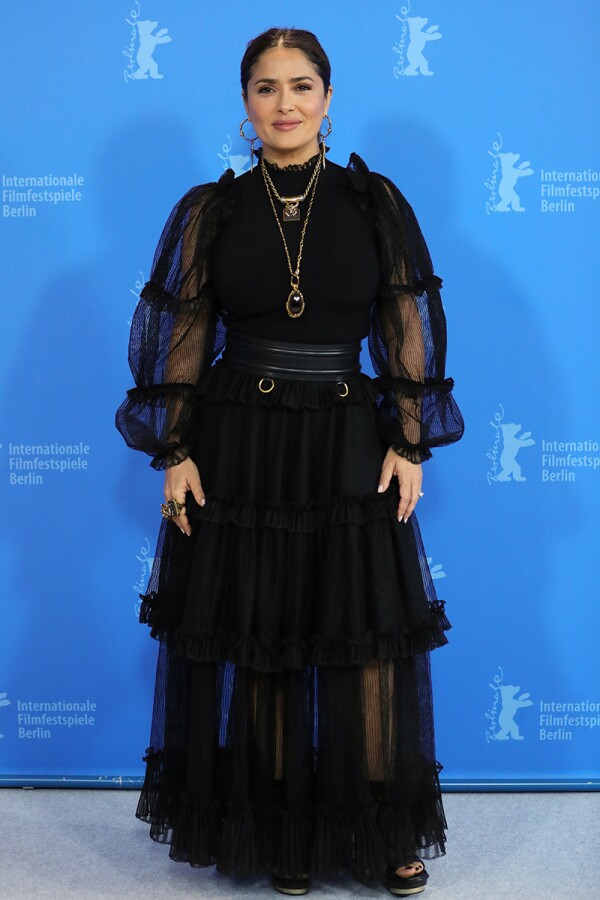 """The Roads Not Taken"" Photo Call - 70th Berlinale International Film Festival"
