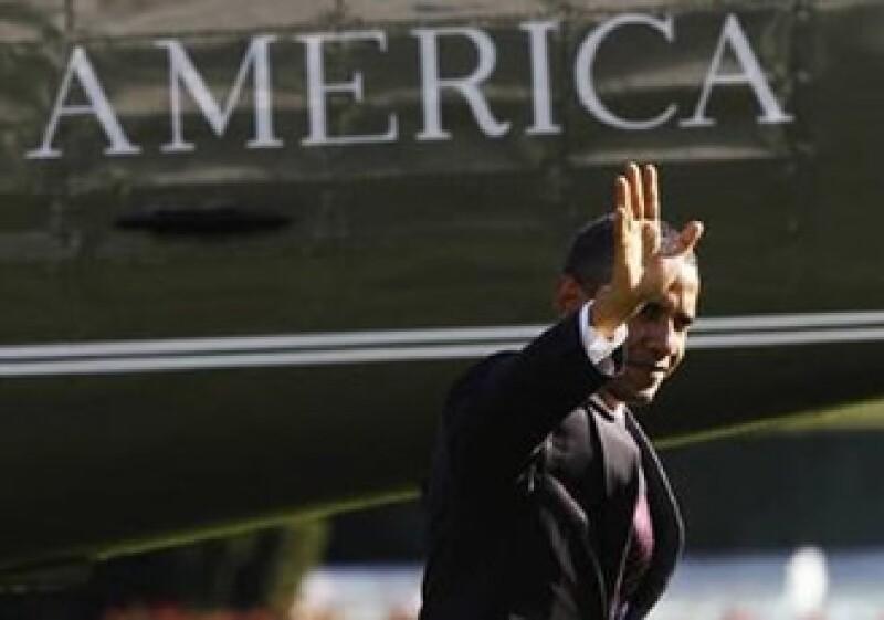 El presidente quiere empleos en su territorio y no fuera de él. (Foto: Reuters)