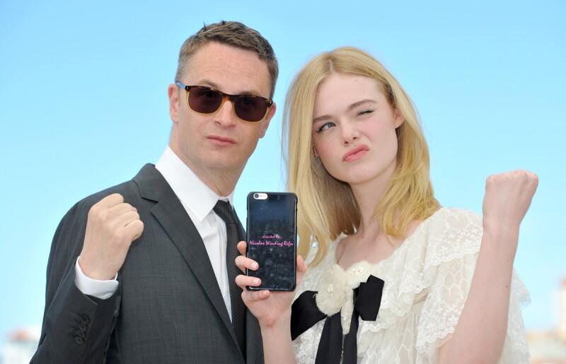 Selfies-Cannes