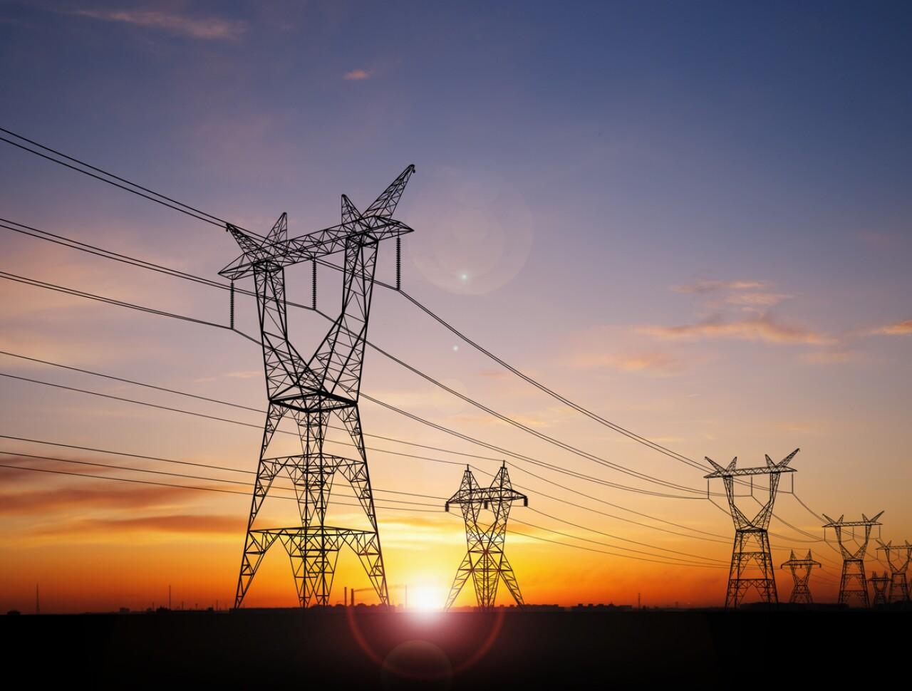 El potencial energético de México