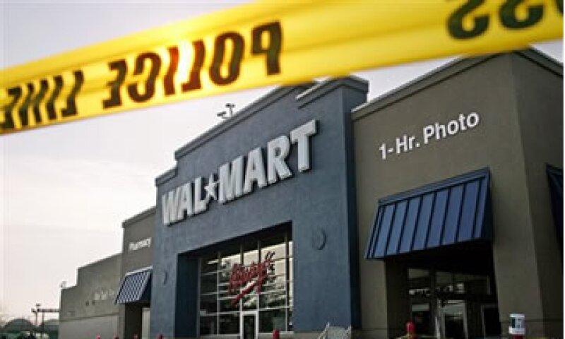 En el consejo de Walmart están personalidades de empresas como Coca-Cola y PepsiCo. (Foto: AP)