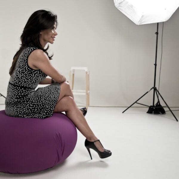 Adriana Rojo, fundadora de Soluciones Dinámicas, ofrece servicios de administración de personal con el fin de mejorar la calidad de vida de los colaboradores.