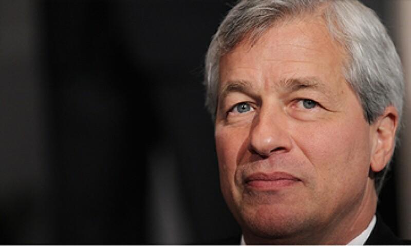 El CEO de JPMorgan, Jamie Dimon, defendió al sector bancario contra quienes los acusan de opaco y complejo.  (Foto: Getty Images)