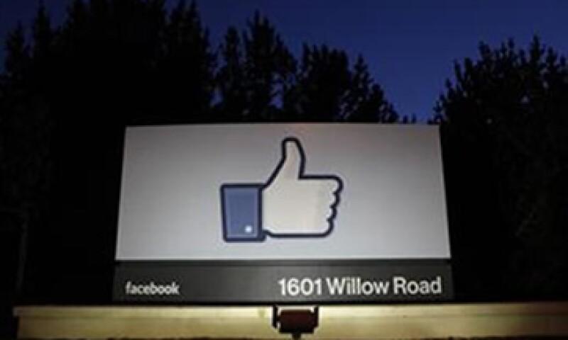 Las acciones de la red social cerraron este jueves con un alza de 3.22%, a 33.03 dólares por acción en el Nasdaq.  (Foto: Reuters)