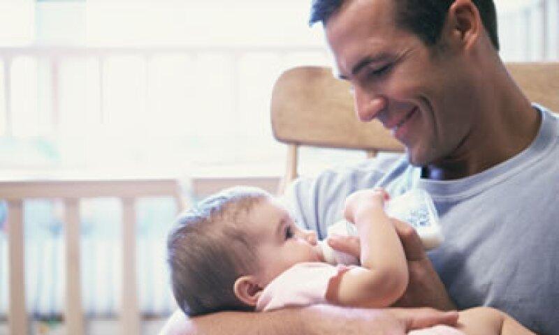 Los trabajadores del IPN tendrán 13 días de descanso para ayudar a su pareja en las últimas etapas del embarazo. (Foto: Getty Images)