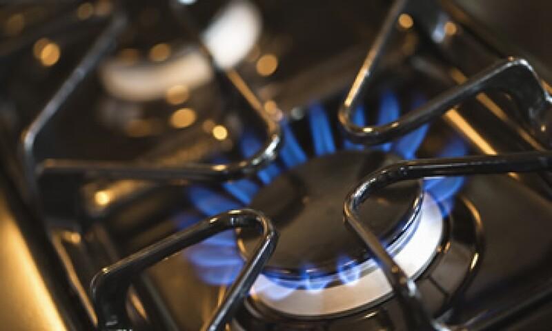 El precio del gas LP subirá hasta los 10 centavos en mayo próximo y a partir de ese mes se mantendrá en ese rango. (Foto: Thinkstock)