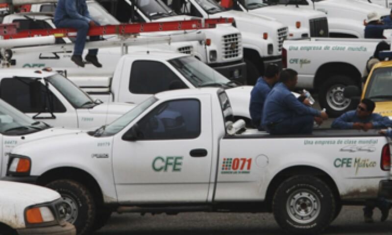 La CFE celebró su Primera Sesión Extraordinaria de 2013. (Foto: AP)