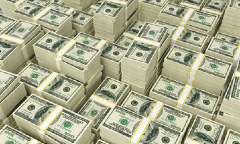 Analistas esperaban un saldo positivo de 80,000 mdd. (Foto: iStock by Getty)