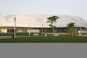 Estadio Al Wakrah exterior.jpg