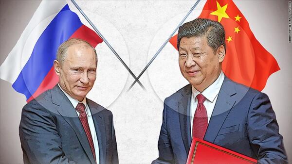 Una China cada vez más poderosa
