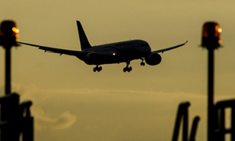GAP opera los aeropuertos de Guadalajara, Tijuana y Mexicali, entre otros. (Foto: Cuartoscuro)