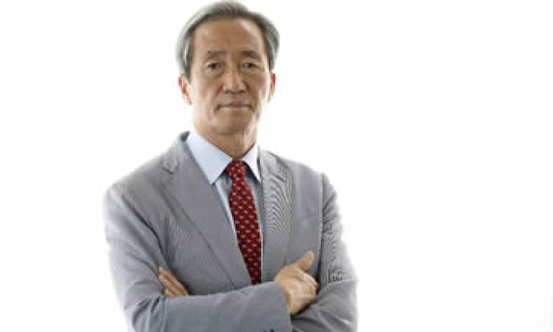 El magnate de 63 años busca ser presidente por un único periodo de cuatro años. (Foto: Reuters )