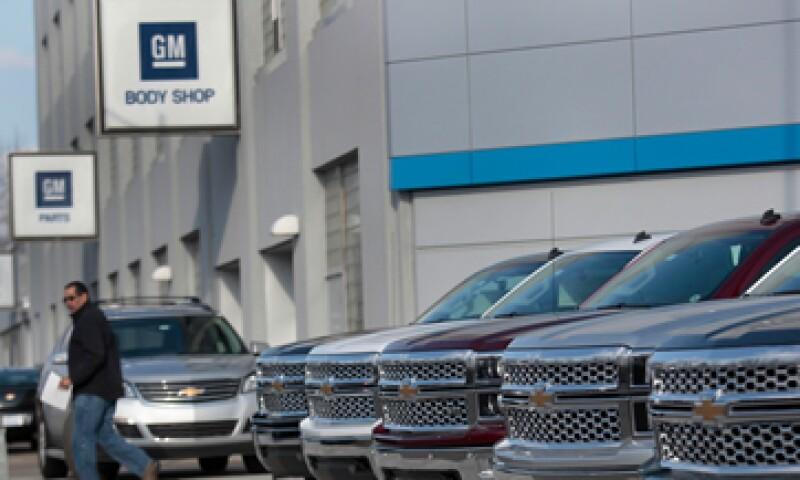 General Motors es actualmente investigada por Estados Unidos por las fallas en sus vehículos. (Foto: Reuters)