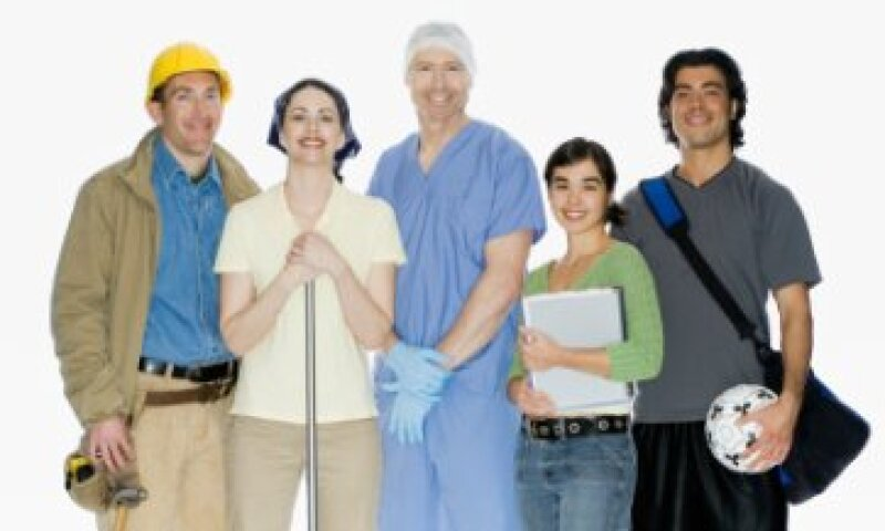 El 50% de los empleados carece de cobertura de seguridad social. (Foto: Getty Imagenes)
