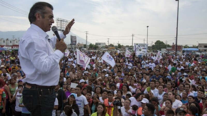 Elecciones Nuevo León