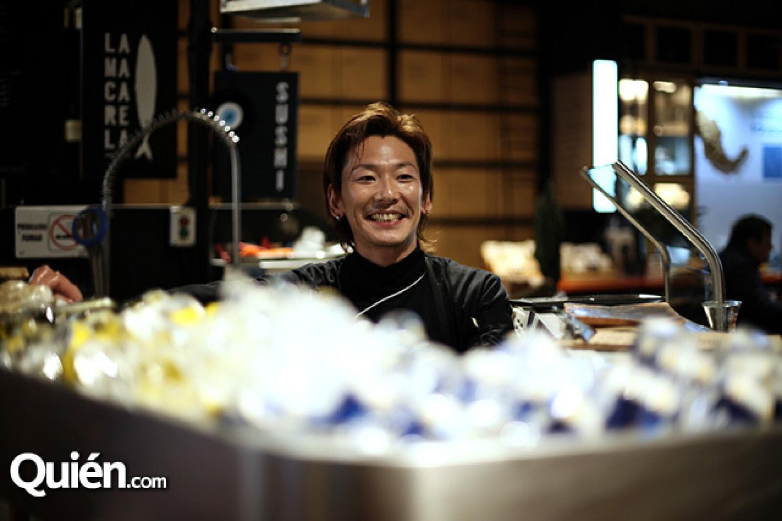 Yusuke Kodure