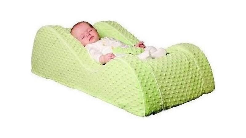 Cama de bebés Nap Nanny