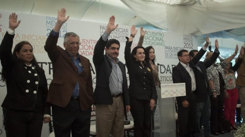 Partido de la Concertación Mexicana