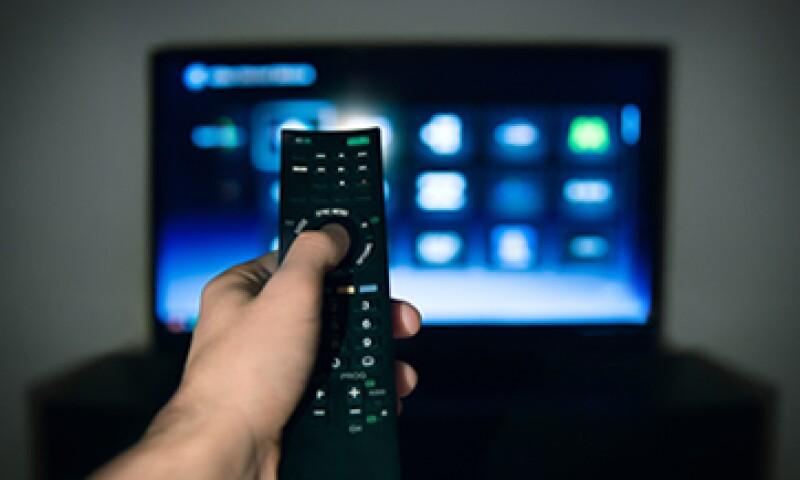De los 31 millones de hogares en México, 15.3 millones (49.2%) depende de la televisión abierta análoga. (Foto: Getty Images)