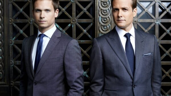 Cortesía: Suits