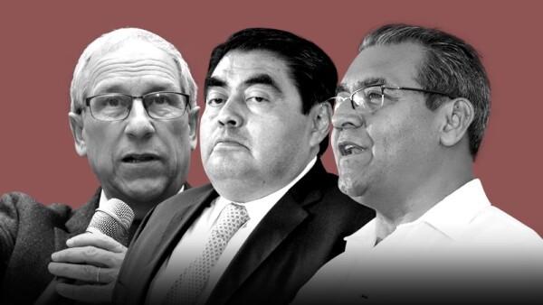 Gastalones. Los tres candidatos de la elección extraordinaria sumaron más gasto que los cinco de la ordinaria.