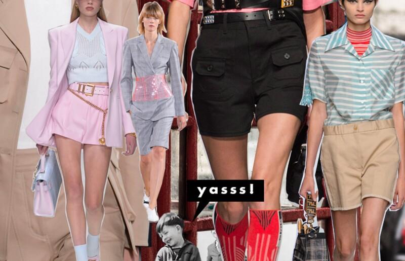 Shorts-Cortos