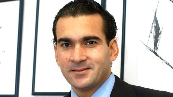 Luis Armando Melgar Banco Azteca