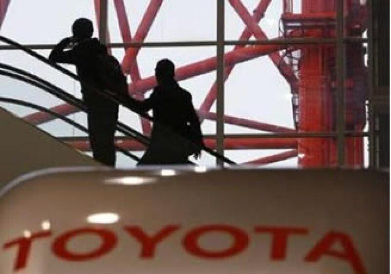 Las ganancias que reportó Toyota para el lapso de octubre a diciembre fueron las más firmes en seis meses. (Foto: Reuters)