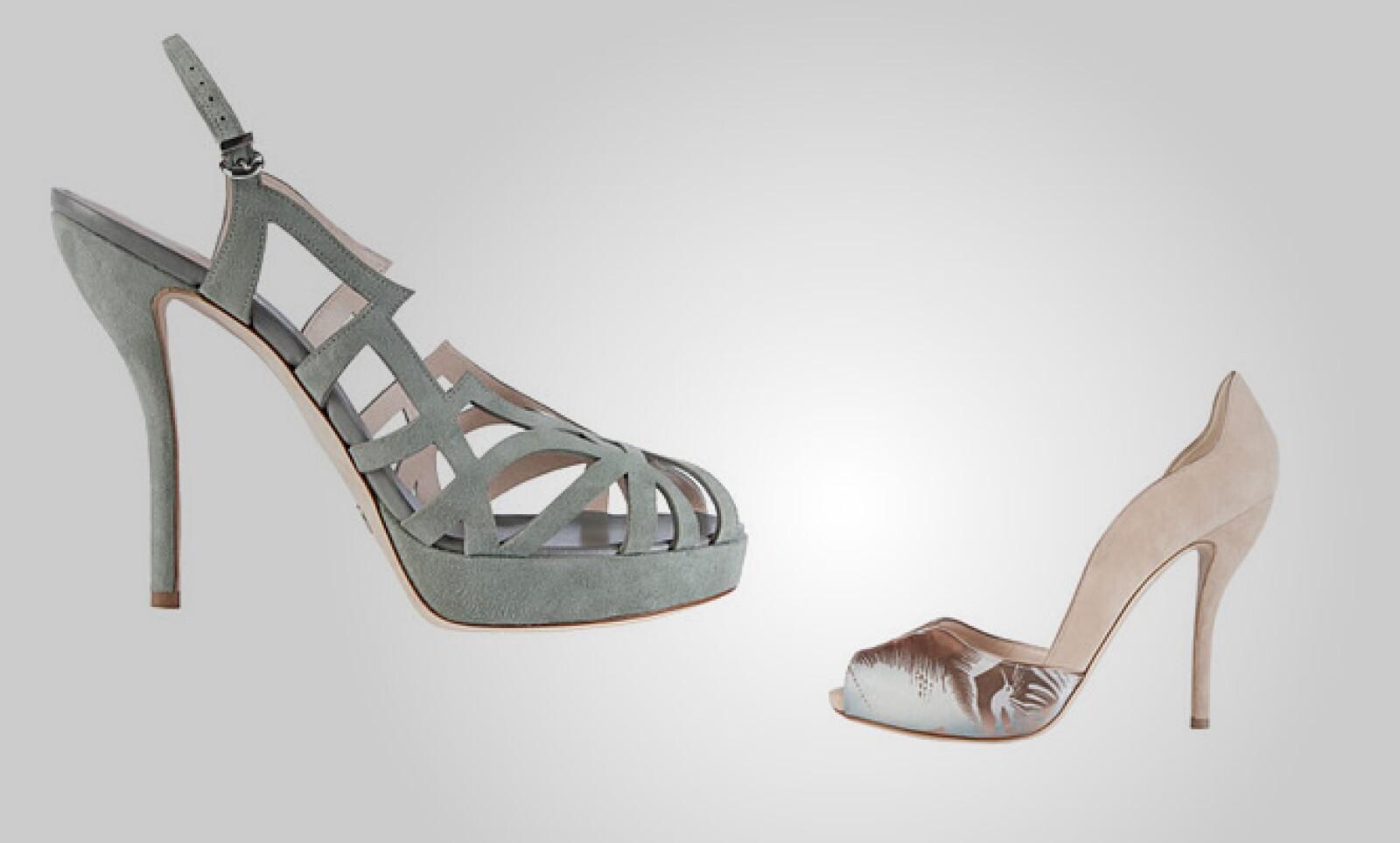 Estas piezas ya están disponibles en las boutiques de Armani en el territorio nacional.